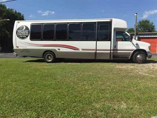 Comm/Ind for sale in Midnight Express Limo, Myrtle Beach, SC, 29579