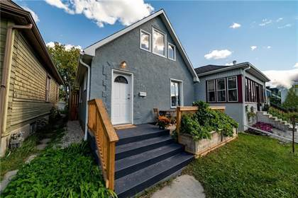 Single Family for sale in 681 Garfield Street, Winnipeg, Manitoba, R3G2M3