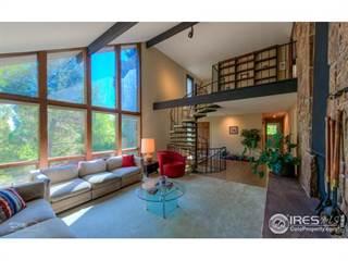Single Family for sale in 1425 Bellevue Dr, Boulder, CO, 80302
