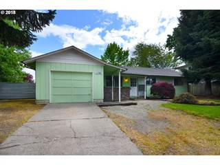 Single Family for sale in 1086 BARSTOW AVE, Eugene, OR, 97404