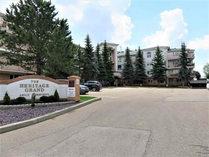 Single Family for sale in 10903 21 AV NW 208, Edmonton, Alberta, T6J7A4