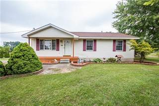 Single Family for sale in 3202 CEMETERY Road, Handy, MI, 48836