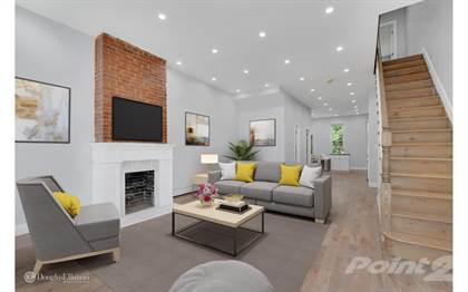 Single Family Townhouse for sale in 1481 Gates Ave, Brooklyn, NY, 11237
