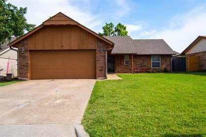 Residential Property for sale in 1022 Kimberly Court, Seminole, OK, 74868