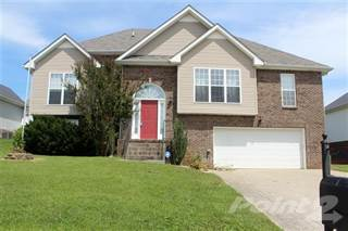 Residential Property for sale in 1185 Stillwood Dr, Clarksville, TN, 37042
