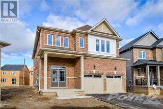 Single Family for rent in 87 Kay Crescent, Centre Wellington, Ontario
