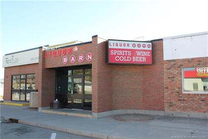 Commercial for rent in 320 Broadway Avenue E, Redcliff, Alberta, T0J 2P0