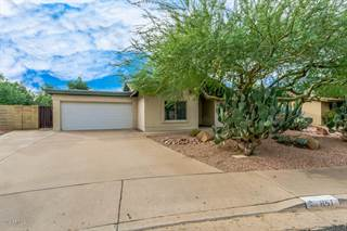 Single Family for sale in 861 W JEROME Circle, Mesa, AZ, 85210
