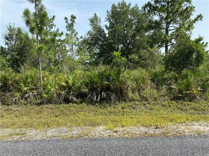 Lots And Land for sale in 0 RICHMOND ROAD, Saint Cloud, FL, 34771