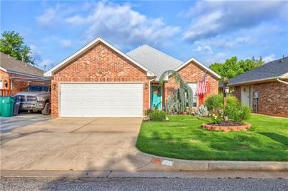 Residential for sale in 6025 FOX RUN WAY OKLAHOMA Way, Oklahoma City, OK, 73142