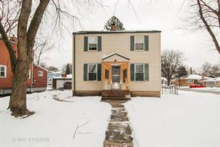 Single Family for sale in 2445 S. 13th Avenue, Broadview, IL, 60155