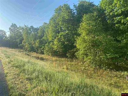 Lots And Land for sale in 00 HAND COVE ROAD, Elizabeth, AR, 72531