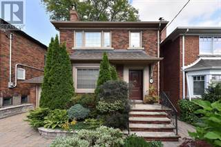 Single Family for sale in 70 DIVADALE DR, Toronto, Ontario, M4G2P2