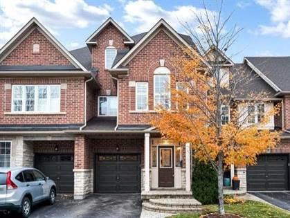 Condominium for sale in 300 Ravineview Way 37, Oakville, Ontario, L6H7J1