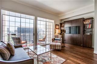 Condo for rent in 3225 Turtle Creek Boulevard 1037, Dallas, TX, 75219