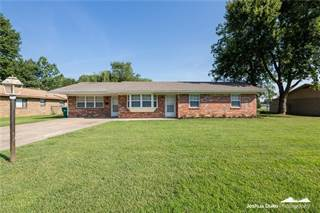 Single Family for sale in 1710 Theodore  DR, Springdale, AR, 72762