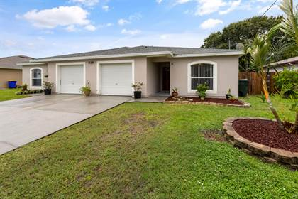 Multifamily for sale in 829 Faull Drive Unit A & B, Rockledge, FL, 32955