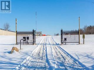 Farm And Agriculture for sale in 4211 CEDAR SPRINGS RD, Burlington, Ontario