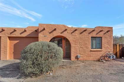 Residential Property for sale in 923 E Mesquite Drive, Tucson, AZ, 85719
