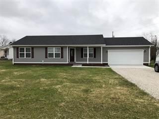 Single Family for sale in 416 Trent Lane, Irvington, KY, 40146
