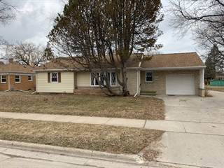 Single Family for sale in 1338 BOND Street, Green Bay, WI, 54303