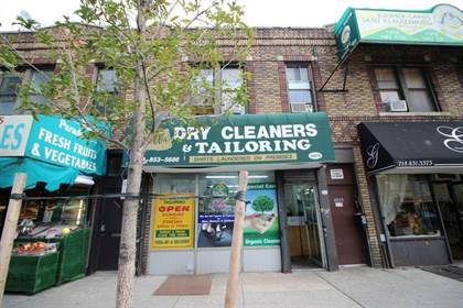 Multifamily for sale in 4809 16th Ave, Brooklyn, NY, 11204