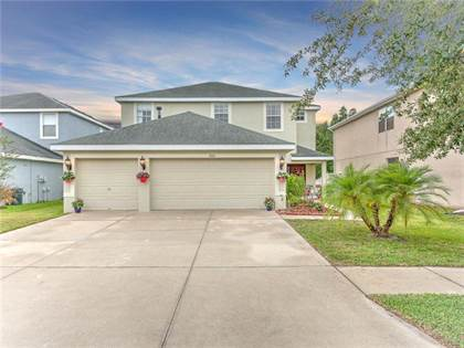 Residential Property for sale in 9211 OAK PRIDE COURT, Tampa, FL, 33647
