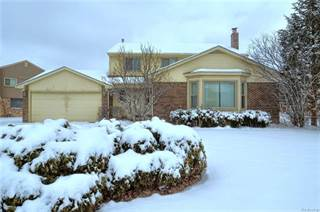 Single Family for sale in 30362 SOUTHAMPTON Lane, Farmington Hills, MI, 48331