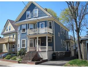 Multi-family Home for sale in 34 Newbury Street, Malden, MA, 02148