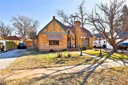 Residential Property for sale in 1225 Sayles Boulevard, Abilene, TX, 79602