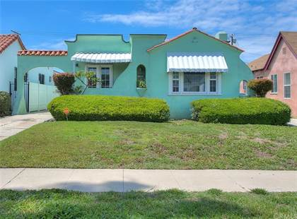 Residential for sale in 7631 Dalton Avenue, Los Angeles, CA, 90047