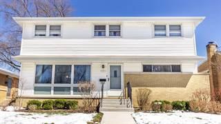 Single Family for sale in 8735 North Oriole Avenue, Niles, IL, 60714