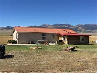 Single Family for sale in 37825 Co Road 57, Villa Grove, CO, 81155