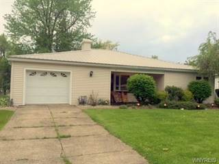 Single Family for sale in 41 Highland Drive, Amherst, NY, 14221