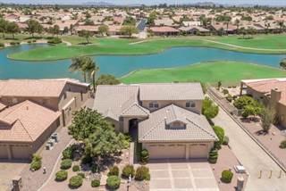 Single Family for sale in 9037 E CRYSTAL Drive, Sun Lakes, AZ, 85248