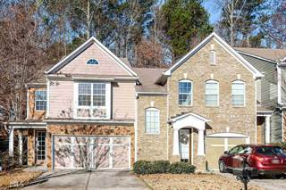 Townhouse for sale in 2570 Pierce Brennen Ct, Lawrenceville, GA, 30043