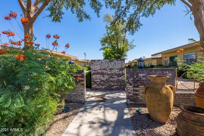 Residential Property for sale in 13089 N 100TH Avenue K, Sun City, AZ, 85351
