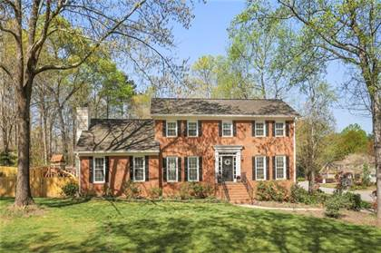 Residential Property for sale in 4567 Stilson Circle, Peachtree Corners, GA, 30092