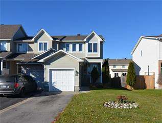 Single Family for sale in 1892 HENNESSY CRESCENT, Ottawa, Ontario