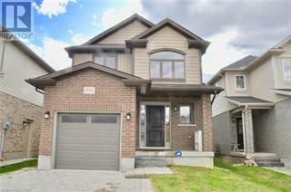 Single Family for rent in 1194 SANDBAR STREET, London, Ontario, N6G0G6