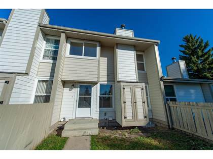 Single Family for sale in 7006 MILL WOODS RD S NW, Edmonton, Alberta, T6K3M3