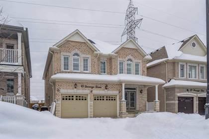 65 Durango Dr W,    Brampton,OntarioL6X5G9 - honey homes