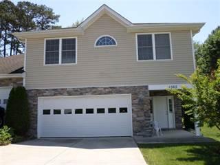 Single Family for sale in 1565 EDGERTON CT, Harrisonburg, VA, 22801