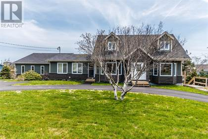 Single Family for sale in 106 St. Thomas Line, Paradise, Newfoundland and Labrador, A1L2P6
