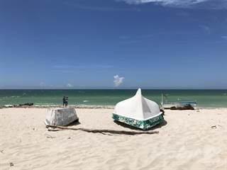 Residential Property for sale in Chelem Central Location Seaside Direct Home and Land, Chelem, Yucatan