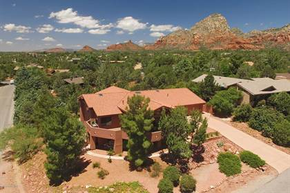 Residential Property for sale in 110 San Patricio Drive, Sedona, AZ, 86336