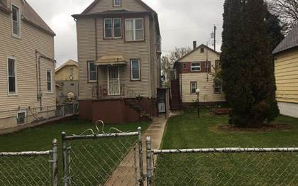 Residential Property for sale in 4919-4921 Melville Avenue, East Chicago, IN, 46312
