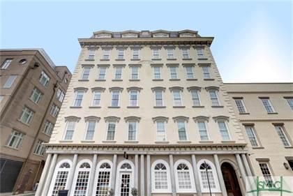 Residential Property for sale in 5 Whitaker Street 203, Savannah, GA, 31401