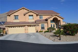 Single Family for sale in 166 GINGER ROOT Court, Las Vegas, NV, 89110