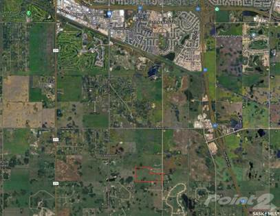 Farm And Agriculture for sale in Bellamy Land, RM of Corman Park No 344, Saskatchewan